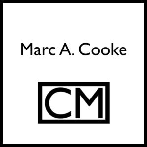 Marc Cooke