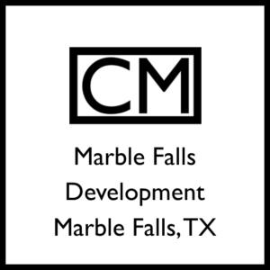 Marble Falls Development