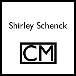 Shirley Schenck